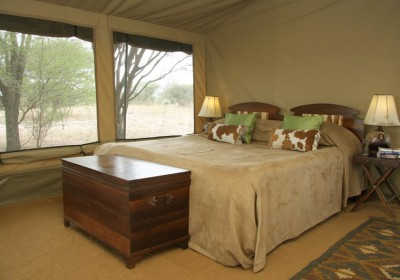 Manyara Ranch Camp Tarangire