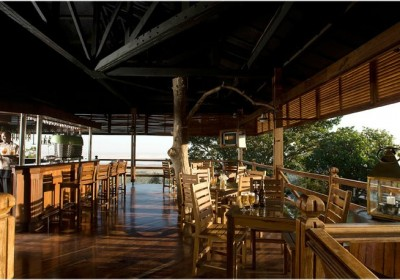 Lake Manyara Wildlife Lodge Serengeti