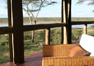 Lake Masek Tented Camp Tanzania